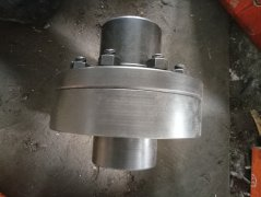 Flexible couplings exported to Kenya
